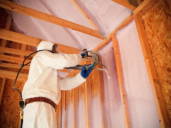 Insulation Commercial And Residential Installers
